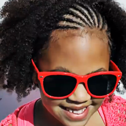 Shana's Hairstyles - Destiny